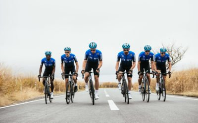 LAUREUS AND NTT PRO CYCLING TO  CELEBRATE MANDELA DAY  WITH SPORT FOR GOOD PELOTON