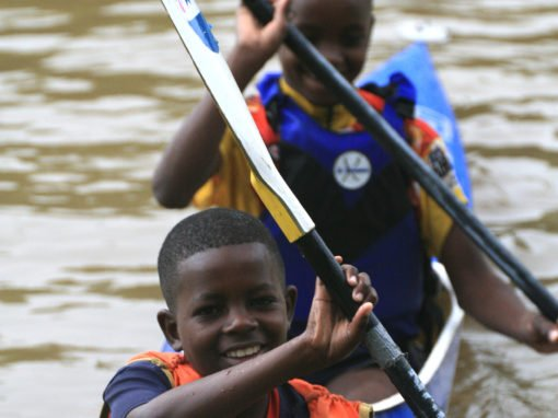 Soweto Canoe and Recreation Club (SCARC)