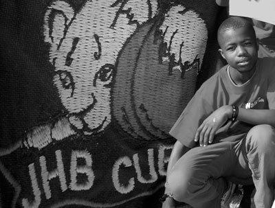 Johannesburg Cubs