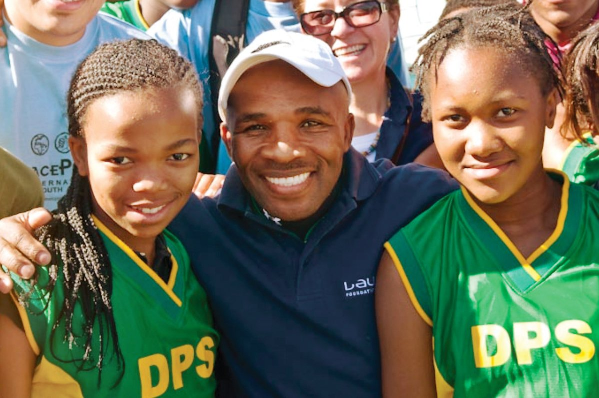 PeacePlayers South Africa