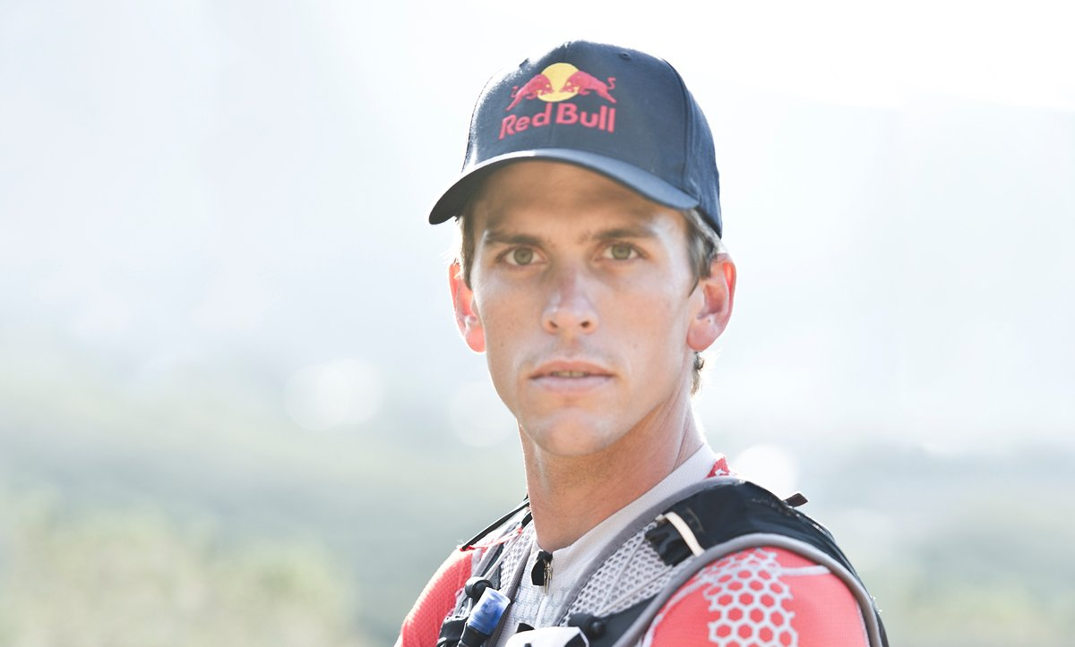 Ryan Sandes