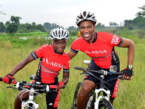Diepsloot Mountain Biking Academy