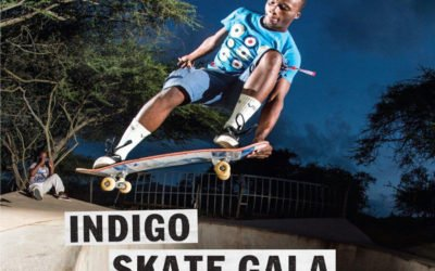 Exciting Indigo Skate Gala hosted at Cape Town High School