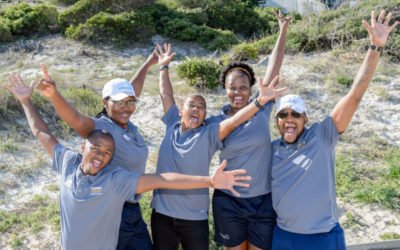 Laureus says YES to Youth Empowerment
