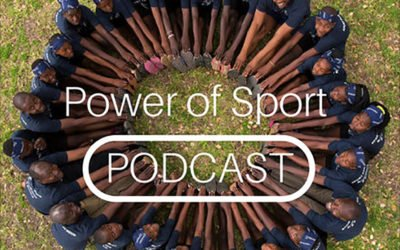 #PowerOfSport podcast: Waves for Change sparkle in Monaco