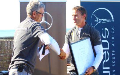 Corné Krige Announced as Latest Laureus Ambassador
