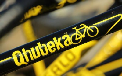 Laureus Sport For Good Foundation and Qhubeka Form Official Partnership