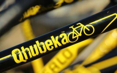 Laureus Sport For Good Foundation and Qhubeka Form Official Partnership