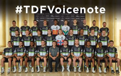#TDFVoicenote: Huge Blow For as Mark Cavendish Crashes Out
