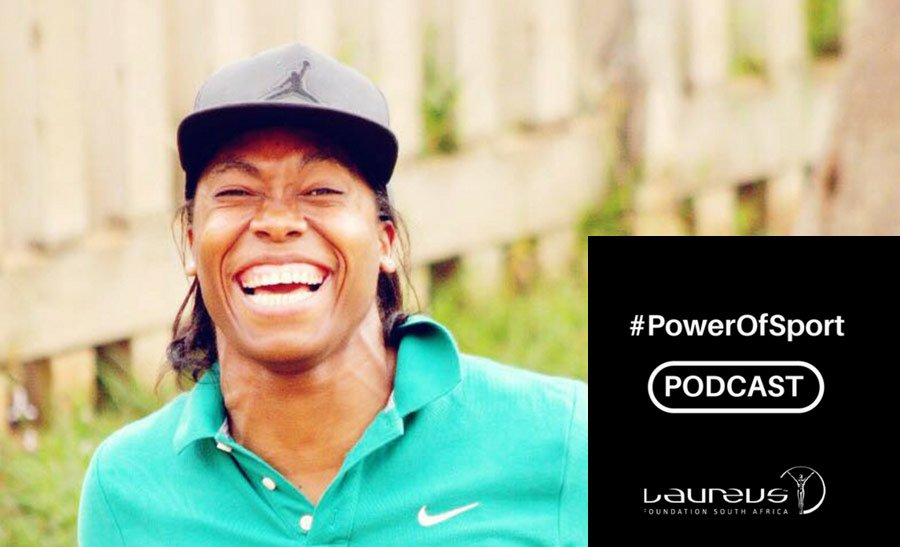 "#PowerOfSport: Semenya Hails ""Amazing"" Laureus Nomination"