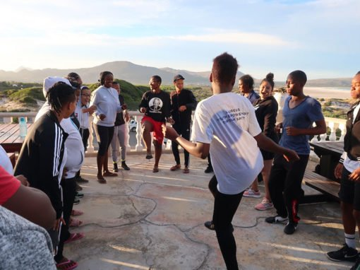 Youth Empowerment Through Sport (YES)