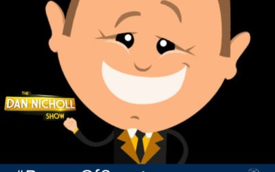 #PowerOfSport: The Dan Nicholl Show – 100 and going strong!