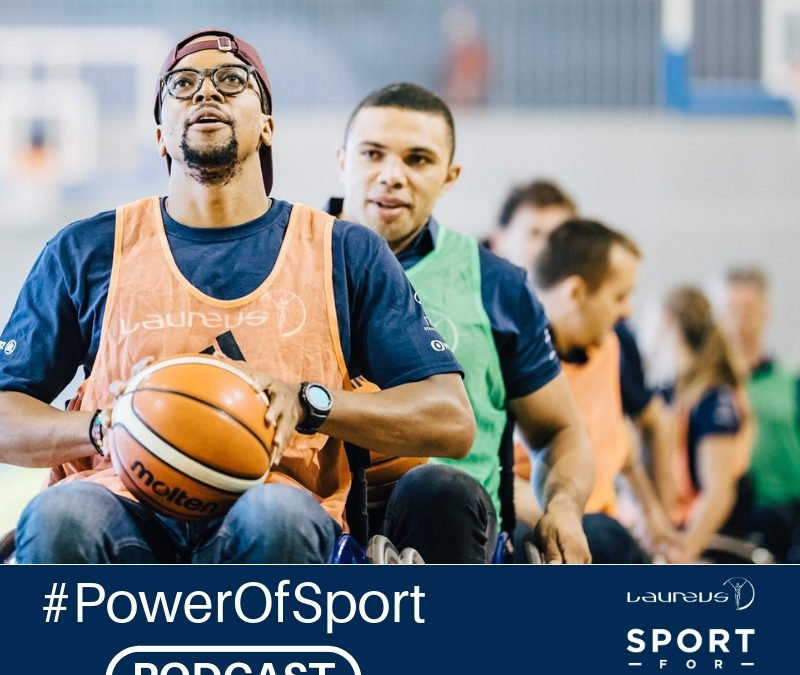 #PowerOfSport: Sport for Good Global Summit special