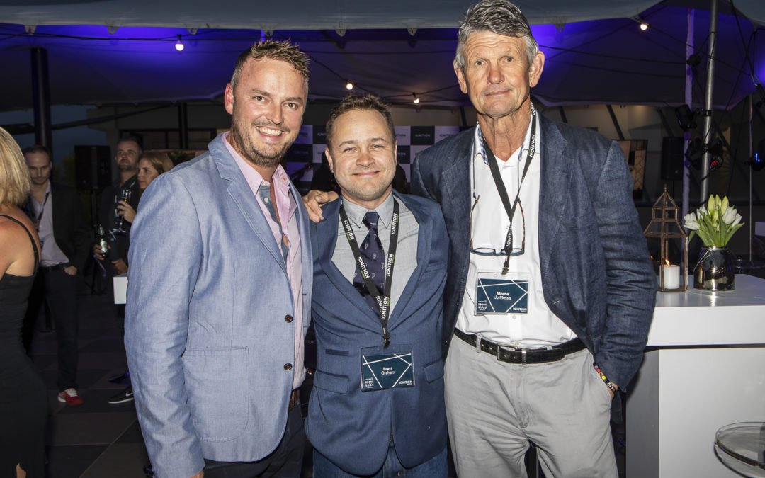 Laureus Sport For Good South Africa and The Ignition Group Announce Exciting New Partnership