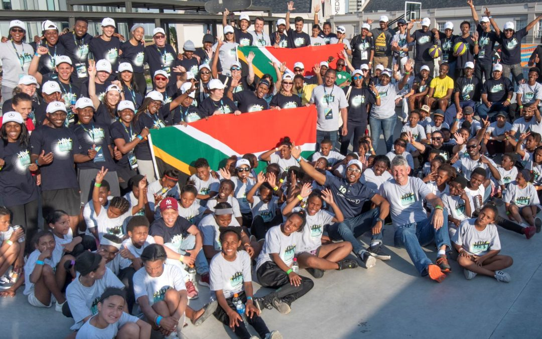 Laureus Sport for Good South Africa collaborates with education sector to deliver free resource portal
