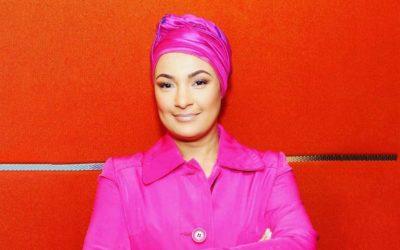 Women's Month: Romy Titus
