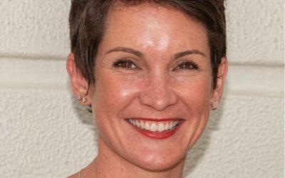 Women's Month: Tori Gardner