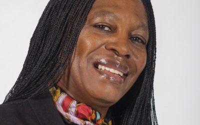 Women's Month: Ntambi Ravele